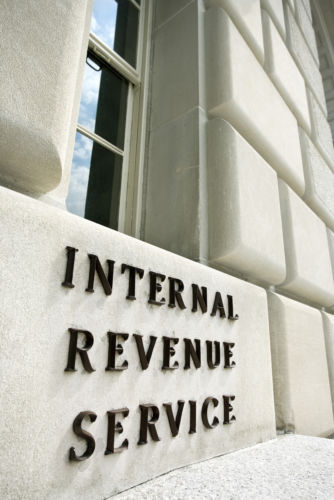 IRS Guidance on FBAR