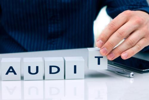 Tax Shortcuts - Audit