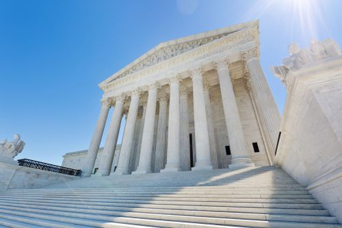 U.S. Supreme Court May Rule on FBAR