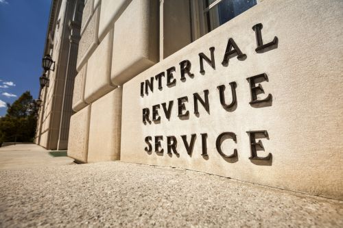 The IRS Offer in Compromi…